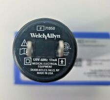 Welch Allyn Ac Charger Adapter 71950 For Lithium Battery Handle Model 71900