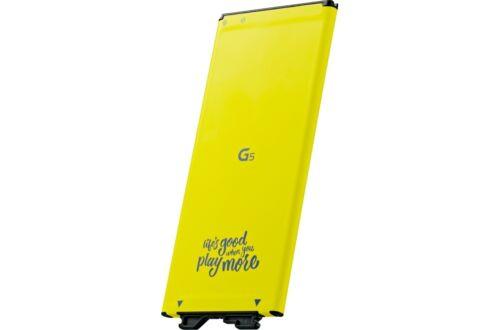 ORIGINAL BATTERY LG G5 BL-42D1F H820 H830 H840 H845 H860N H868 VS987 2800mAh
