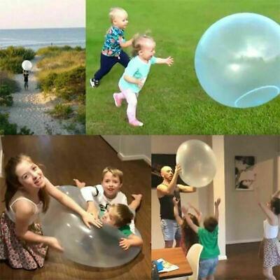 Water Balloons Wubble Bubble Ball Super Soft Adults/&Kids Outside Sports Large