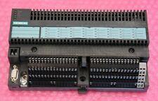 Siemens ET 200B Modul 24DI R1U32 B 8DO Typ 6ES7 133-0BN01-0XB0