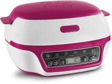 Artikelbild Tefal Waffel-/Muffin-/Donutautomat KD8018  Cake Faktory - Smartes Kuchenbackgerä