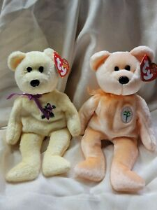 Ty Beanie Babies Mother's Day Birthday Mother Dearest