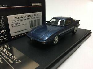 1-43-HI-STORY-HS073SP1-MAZDA-SAVANNA-RX7-TURBO-GT-IMSA-SPECIAL-model-car