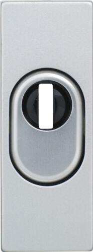 ABUS RSZS316 Schutzrosette Sicherheitsrosette mit Zylinderschutz Ziehschutz
