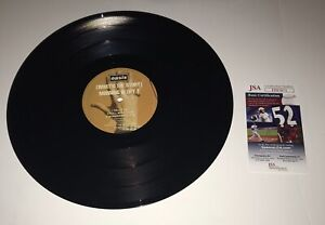 LIAM-GALLAGHER-Signed-WHAT-S-THE-STORY-MORNING-GLORY-Vinyl-OASIS-JSA-COA-Auto