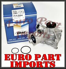 Mercedes benz WATER PUMP GRAF OEM Quality 1042003001