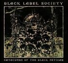 "Catacombs of The Black Vatican Limited Edition Black LP With Bonus 7"" Vinyl BL"