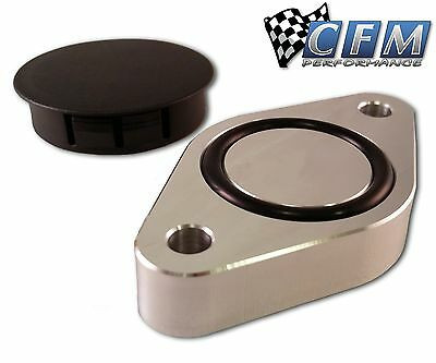 SBD 2013 Ford Focus ST Sound Symposer Delete w// Vacuum Reference Port