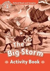 Oxford-Read-and-Imagine-Level-2-The-Big-Storm-activity-book-by-Shipton-Paul