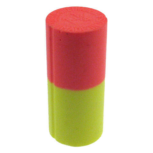 5 Turbo Urethane Thumb Dual color Slug *pick your size /& color combo