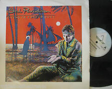 "SAL PARADISE ~ Living In A Dream Boat ~ 12"" Single PS"