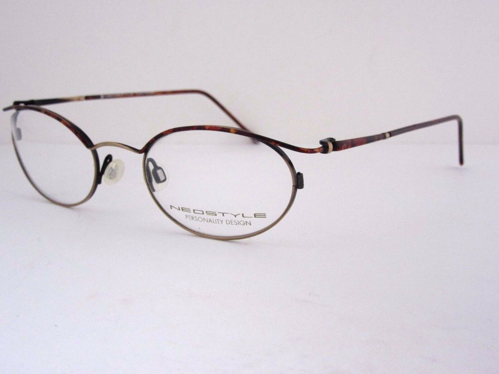 511812ed349 NEOSTYLE College 155 378 Eyeglasses Frame Germany NOS for sale ...