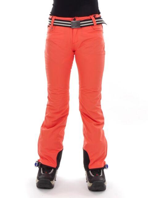 Pantaloni Da Prato E Snowboard Sci Aderente Brunotti Rosso 0OvymN8nw