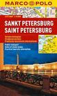MARCO POLO Cityplan Sankt Petersburg 1 : 15 000 (2012)