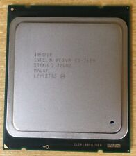 SR0KH Intel Xeon E5-2680 2.7GHz Eight Core (CM8062107184424) Processor