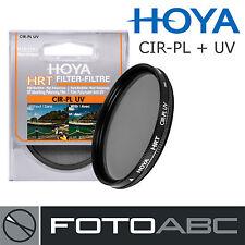 Hoya HRT UV-Filter + Zirkular Polfilter - 52mm 52 mm