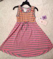 Jona Michelle Girls Summer Dress Age 4 Yrs BNWT