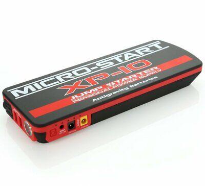 Antigravity Batteries Xp-10 Micro-start Multi-function Jump Starter/power Supply
