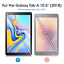 Samsung-Galaxy-Tab-A-10-5-amFilm-Tempered-Glass-Screen-Protector-2-Pack thumbnail 2