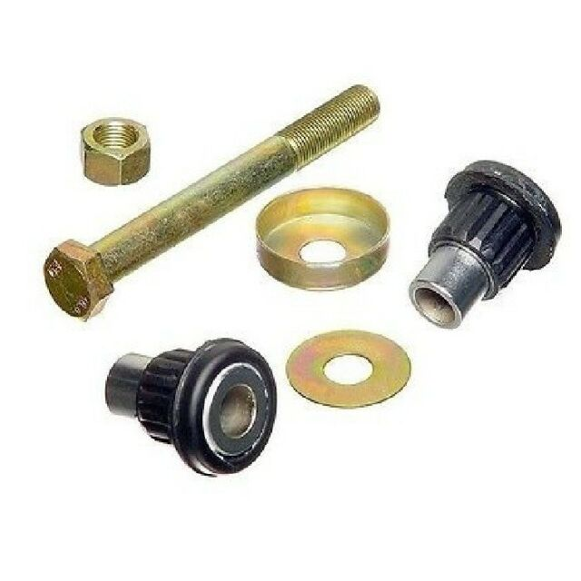 Mercedes Idler Arm Bushing Kit Brand New OEM LEMFOERDER