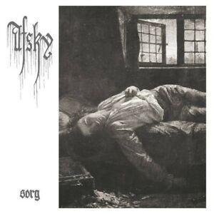 Afsky-Sorg-Digipak