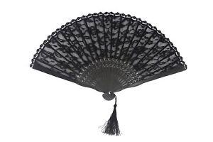 Angemessen Feder Fächer Taschenfächer Handfächer Flamenco Tanz 8 Farben Wedler Fecher Sonstige Kleidung & Accessoires