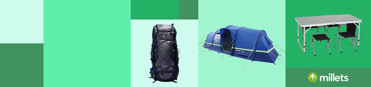 15% Off Orders Over £60 With Millets Outdoors