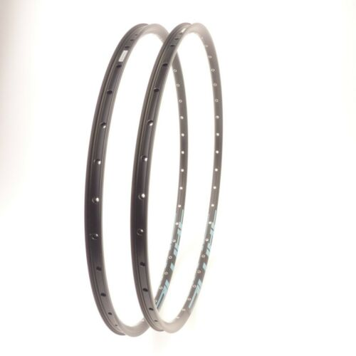 Alexrims ZX20 Aluminium Felgen 28er Neu #4814