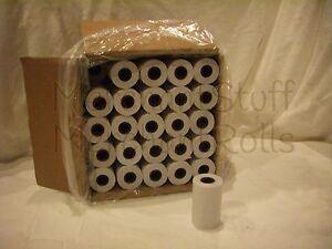 2 1/4 x 50 Thermal Paper -100 Rolls Ingenico iCT220 iCT250