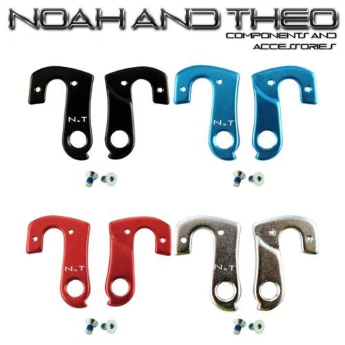 Mech Gear Derailleur Hanger Dropout Norco #959371-8-5 FBR Indie Scene Search VFR