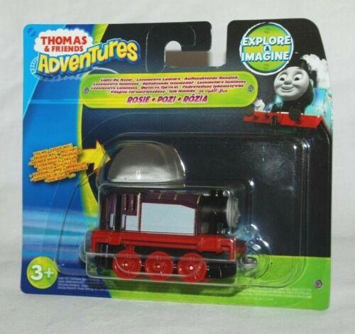Choose from Various BNIB Thomas /& Friends Adventures Engines