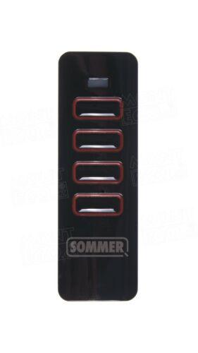 Somloq /& SOMloq2-4018V000 Sommer Perle 4 Kanal Fernbedienung Sender