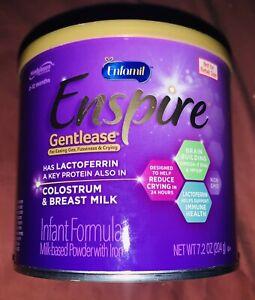 Enfamil Enspire Gentlease Exp. 3/1/22 Brand New Can ...