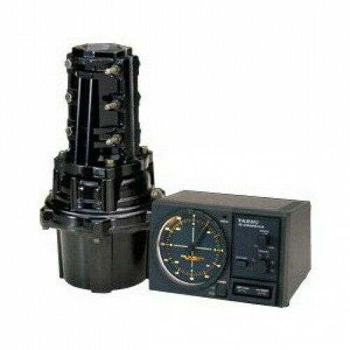 Yaess G-2800DXA Large HF / V-UHF Antenna Rotator HEAVY DUTY DELUXE U480 F/S. Available Now for 1300.54