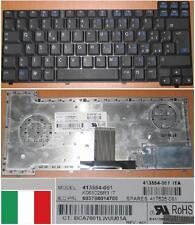 Qwertz-tastatur Italienisch HP NX7300 NX7400 K061026R1 413554-061 417525-061