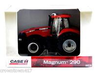 Case Ih Magnum 290 1/32 Die-cast Replica Toy Tractor