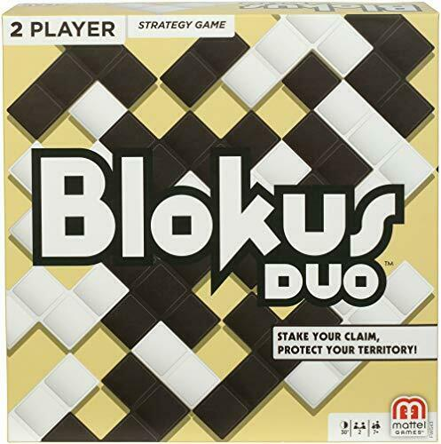 Blokus Duo FWG43 Blain Party Game