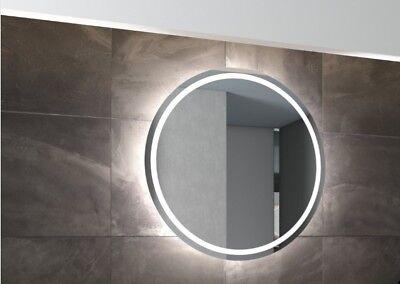 Folkekære Find Spejl Med Lys i Spejle - Badeværelsesspejl - Køb brugt på DBA GF-48