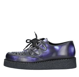 new style 9f899 53ea6 Details about Amf11 _ unde Shoes Creeper Classic Underground Mens- show  original title