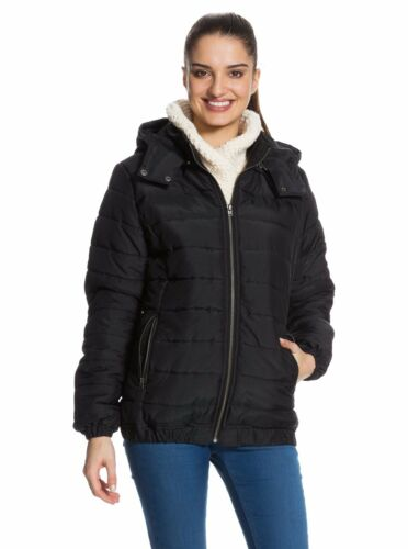 Coat River Mountain Jacket Quilted Winter Roxy Womens Padded 6RYaT