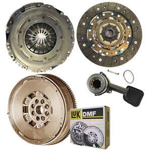 Kit-de-embrague-y-LUK-DMF-y-CSC-Kit-de-4-piezas-para-Volvo-V50-raices-2-0-D