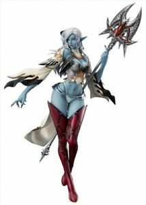 Max-Factory-Lineage-2-Dark-Elf-1-7-Scale-PVC-Painted-Complete-Figure-japan