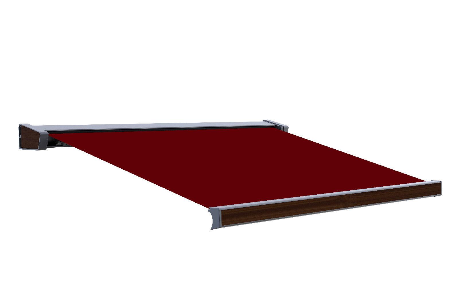 Markisenstoff sustituto de tela vollkassettenmarkise 5x3 m acrílico spd091