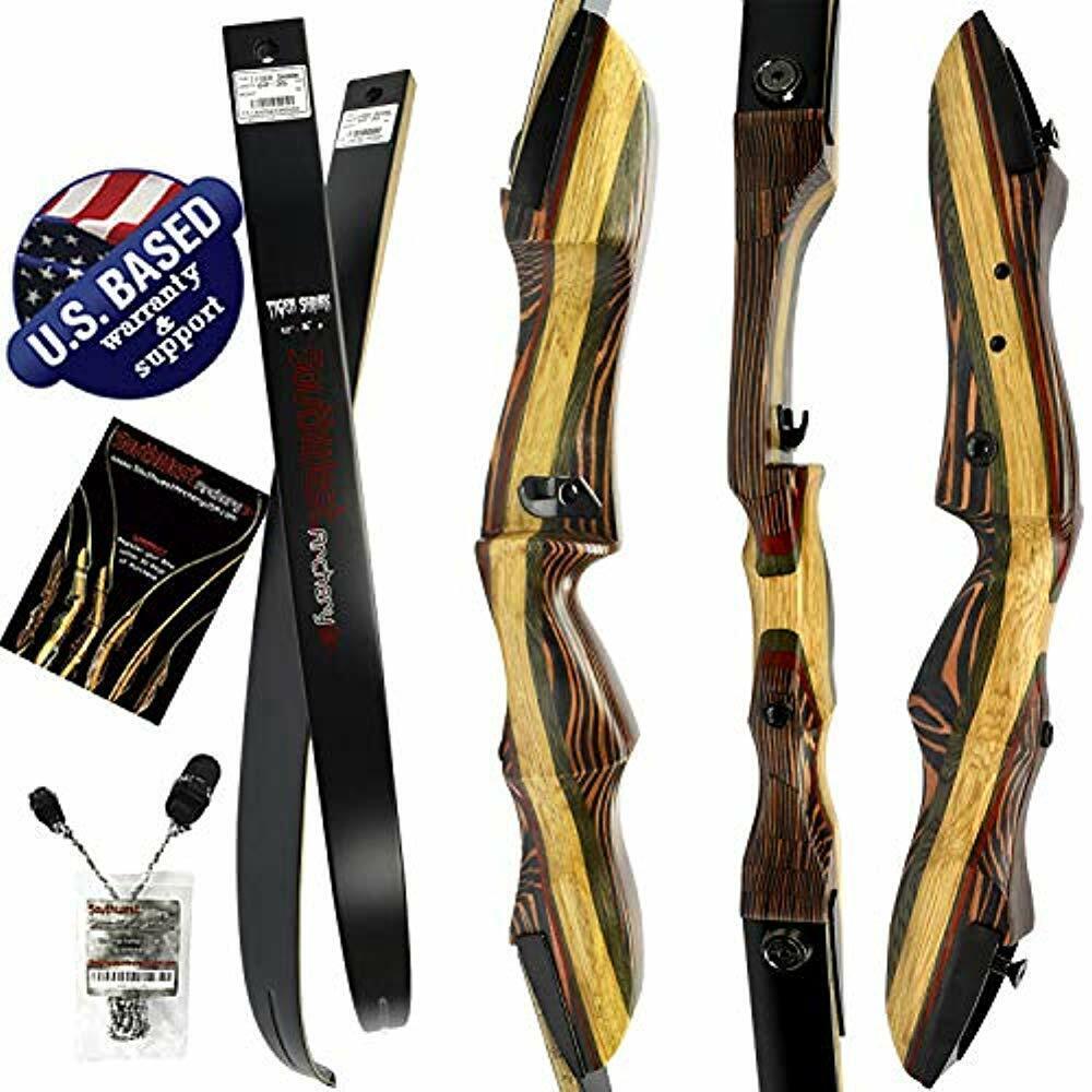 Southwest Archery Tigershark 62  Takedown Bow