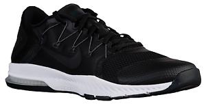 Blanc 882119 Nib Zoom Nike Homme Noir Nolid Sz 9 Chaussure Complet Train 002 xnwCgA1q
