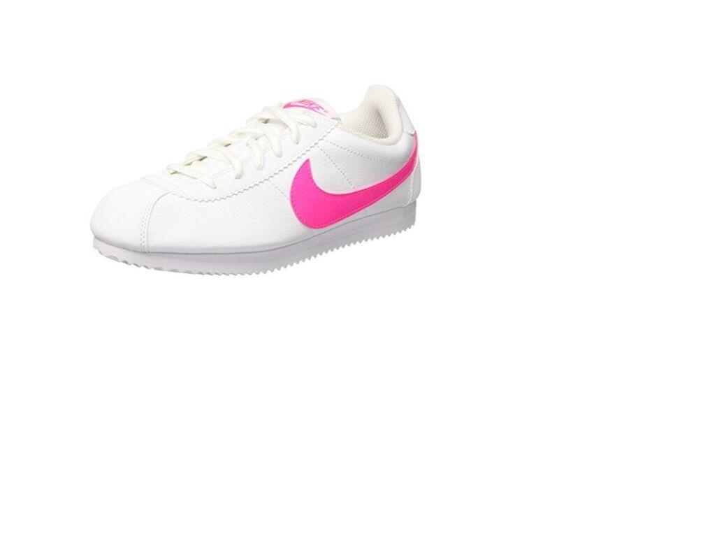 NIKE Mädchen CORTEZ GS  Sneaker Freizeitschuhe Damen Mädchen NIKE   NEU OVP 6896ab