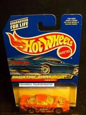 HOT WHEELS 2000 #14 -1 FIREBIRD 5 SP MALAY 00C