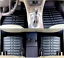 All-Weather Floor Mats FloorLiner For Jeep Grand Cherokee 2011-2017 Front+Rear