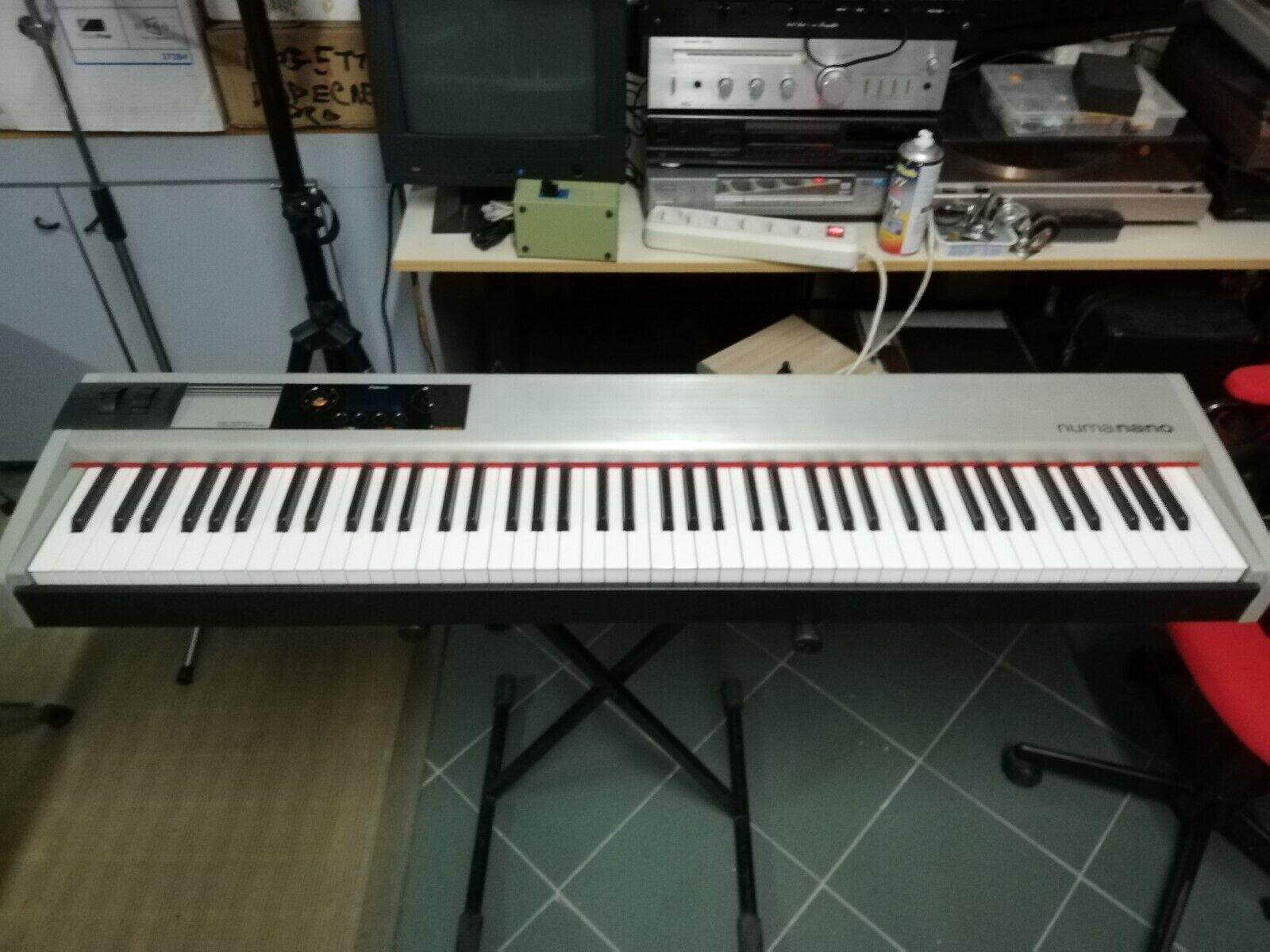 Master Keyboard FATAR NUMA NANO