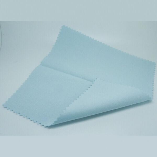 175cm Quadratisch Silber Polieren Schmuck Reinigung Anlaufschutz Tuch